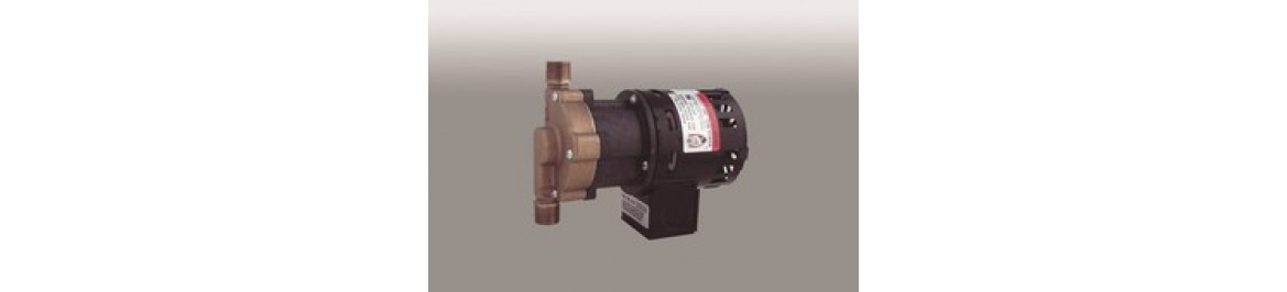 Centrifugal Sealless Magnetic Drive Pump