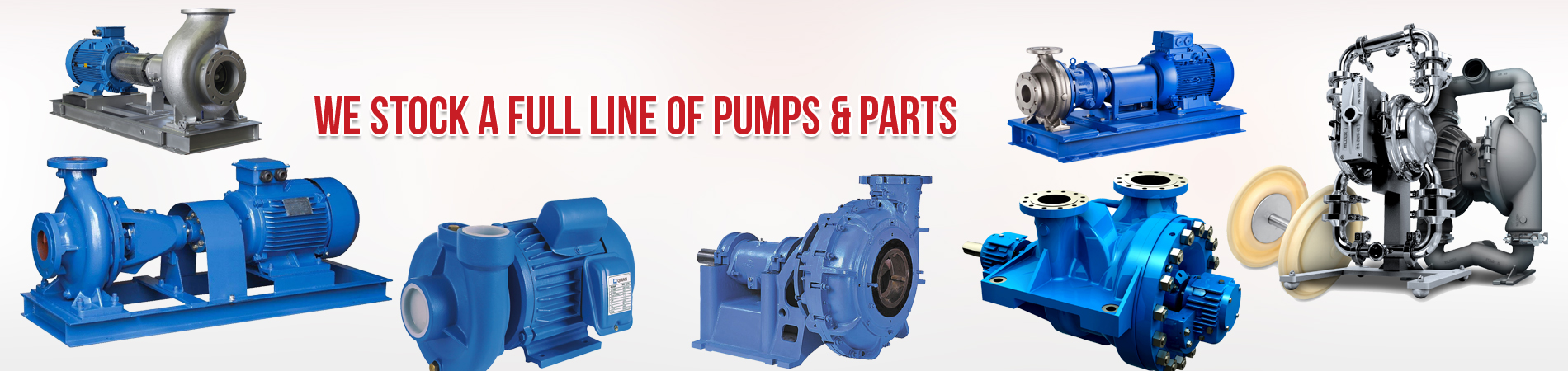 Barish Pump Company, Pumping Supplies, Pump Flow Solutions